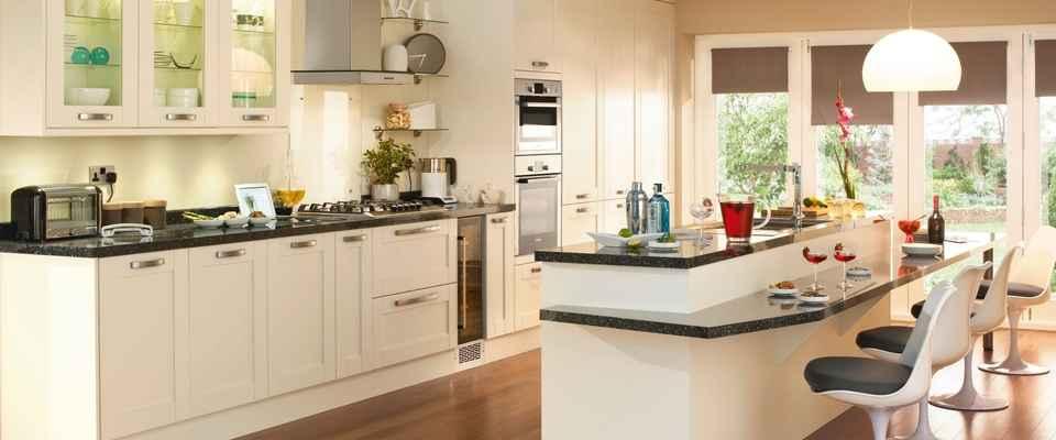 Selco Kitchen Worktop Laminate