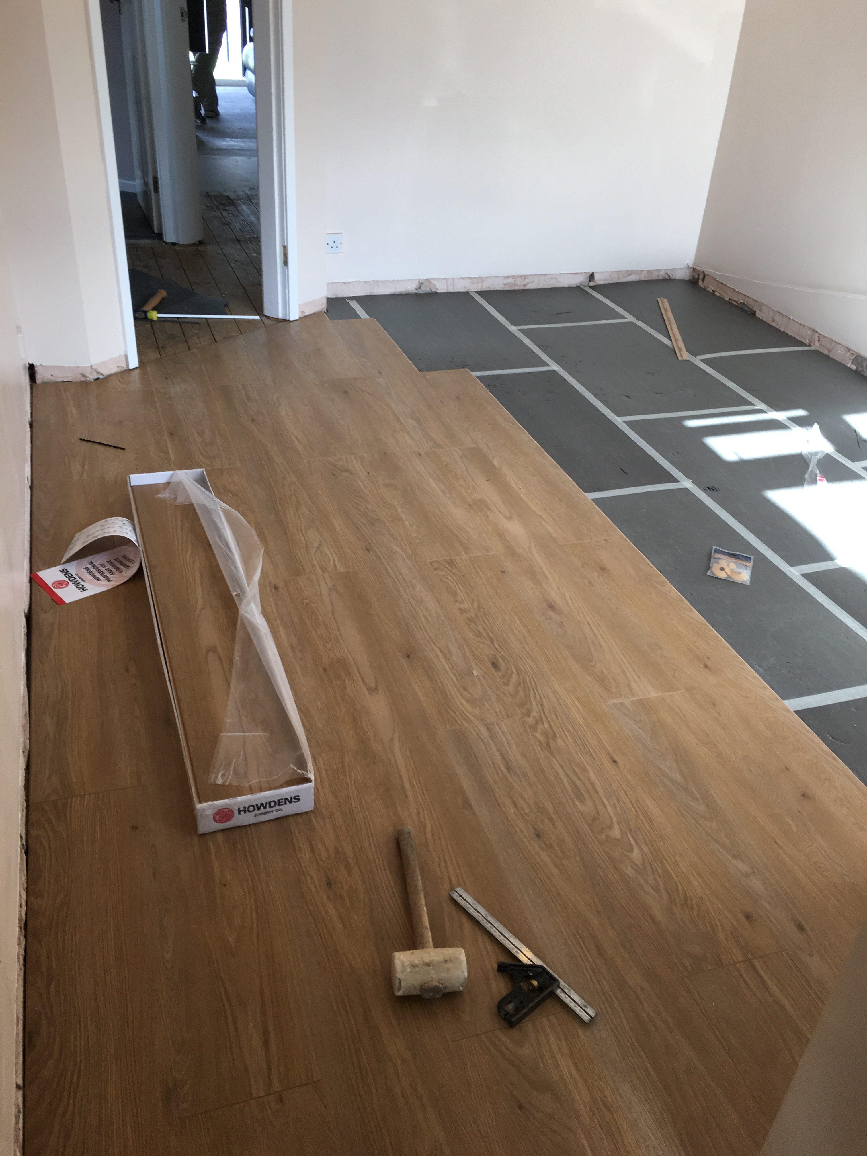 Flooring job sale s wilson joinery for Flooring sale