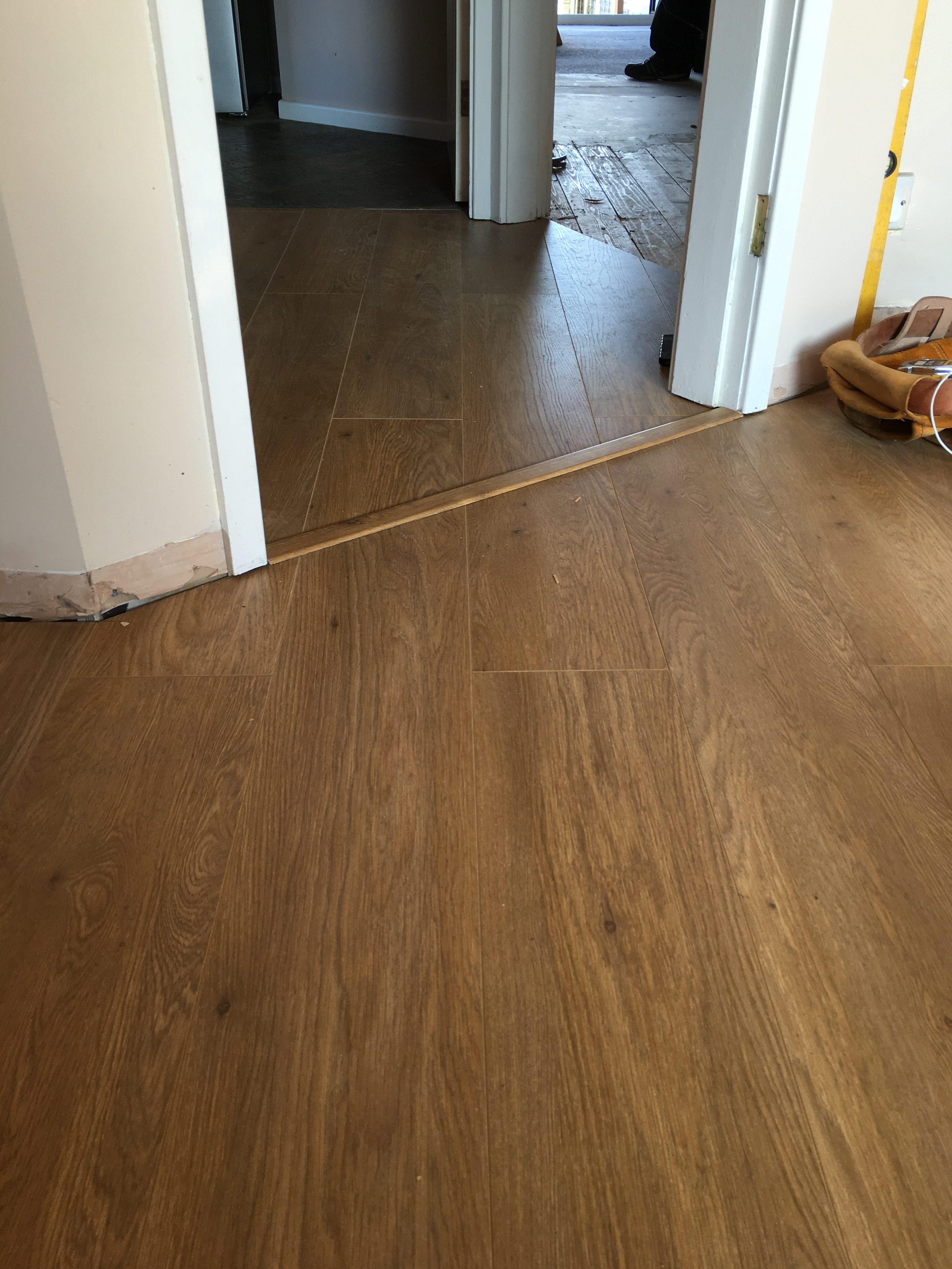 Flooring job sale s wilson joinery for Flooring jobs