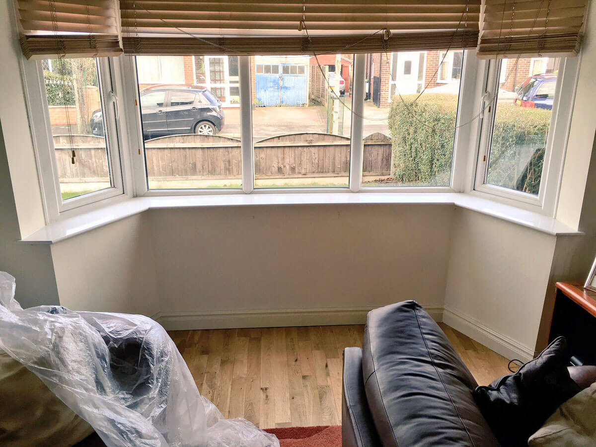 joinery work manchester